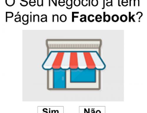 Como Criar uma Página no Facebook para Empresa